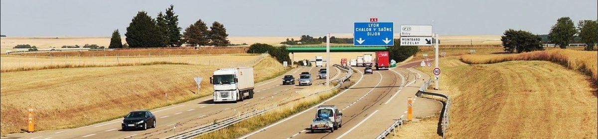 Hotels langs de snelweg Frankrijk  | Route de Soleil.com